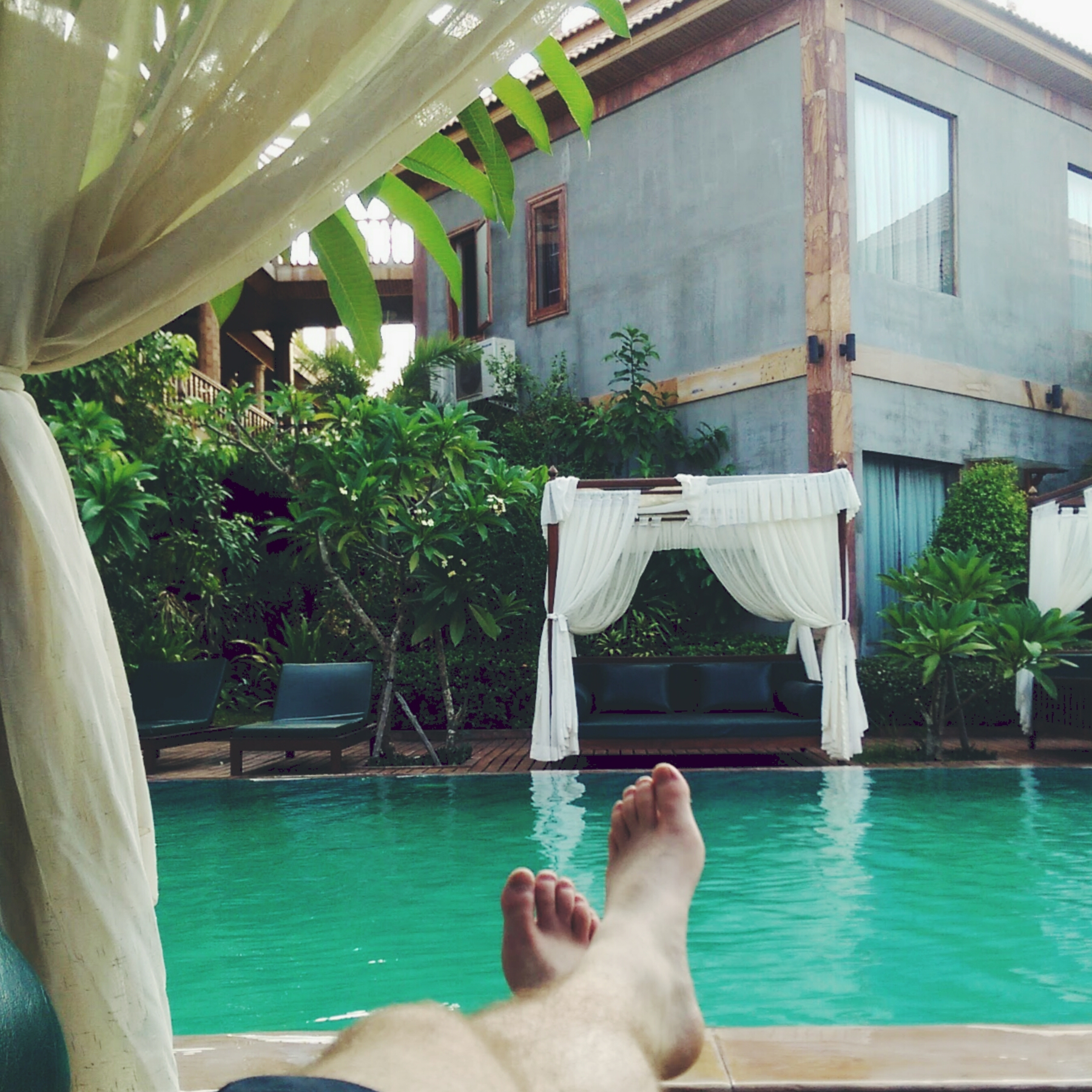 Model Angkor Resort Review